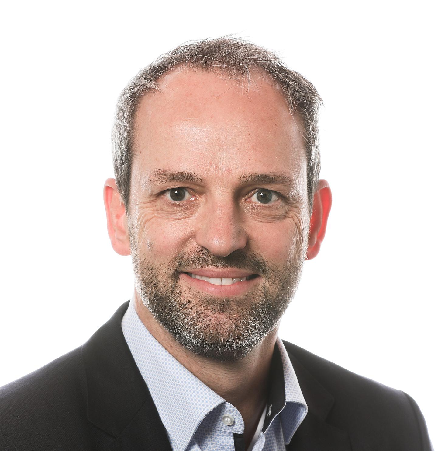Picture of Robert Riener