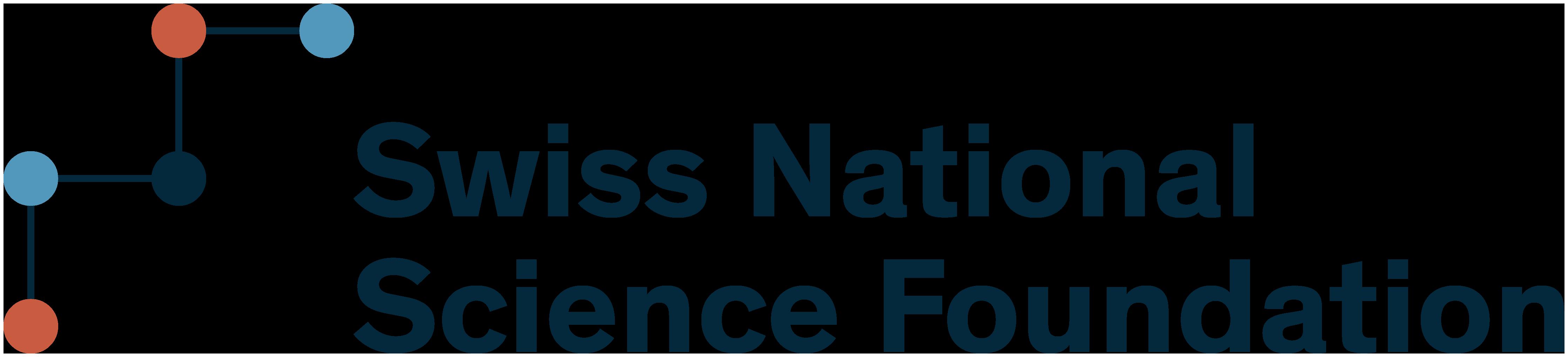 SNSF logo