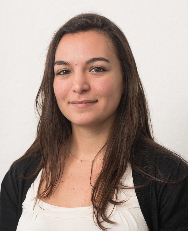 Picture of Serena Maggioni
